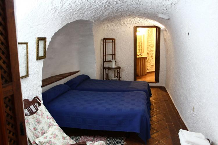 Holiday homeSpain - Andalusia Inland: Cueva 2  [7]
