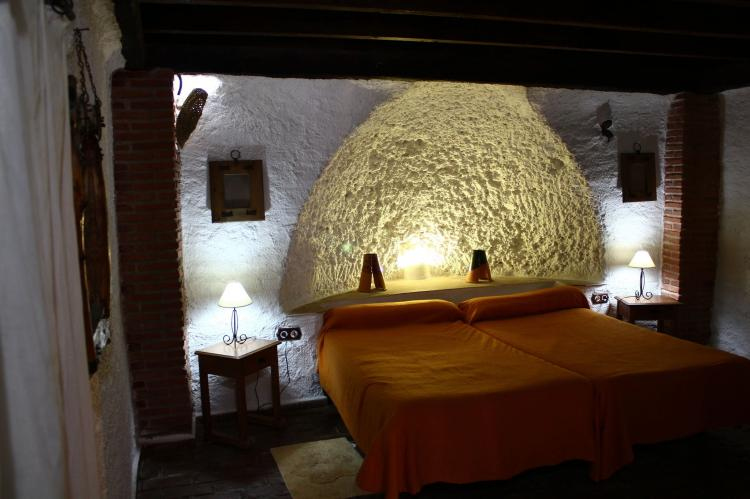 Holiday homeSpain - Andalusia Inland: Cueva 2  [8]