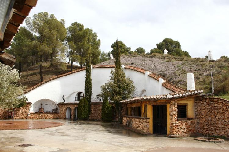 Holiday homeSpain - Andalusia Inland: Cueva 2  [3]