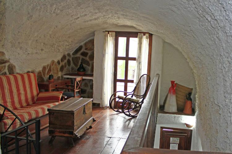 Holiday homeSpain - Andalusia Inland: Cueva 2  [6]