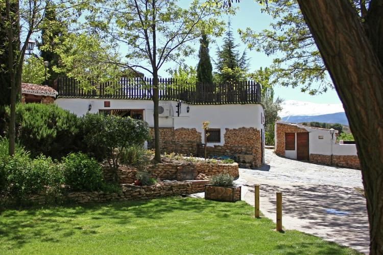 Holiday homeSpain - Andalusia Inland: Cueva 2  [11]