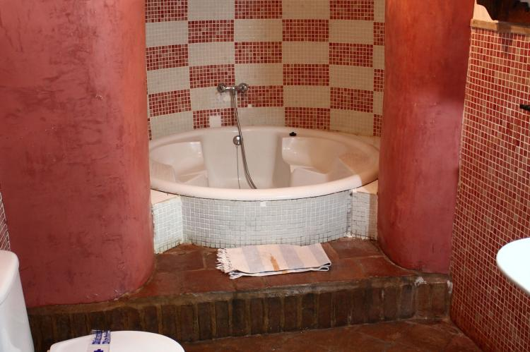 Holiday homeSpain - Andalusia Inland: Cueva 2  [9]