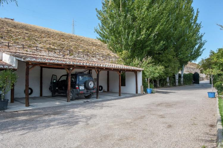Holiday homeSpain - Andalusia Inland: Molinos de Padul Feliche  [24]