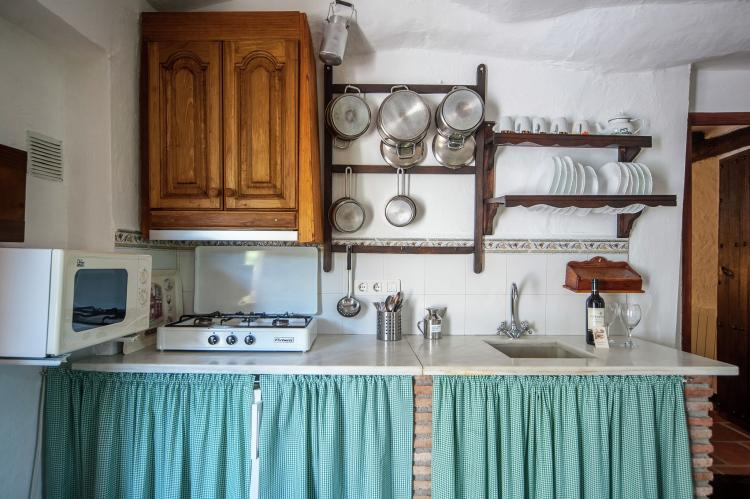 Holiday homeSpain - Andalusia Inland: Molinos de Padul Feliche  [8]