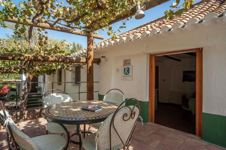 Holiday homeSpain - Andalusia Inland: Molinos de Padul Feliche  [18]