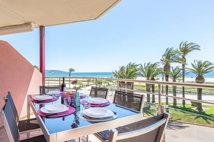 Holiday homeSpain - Costa Brava: Gran  Mirablau  [1]