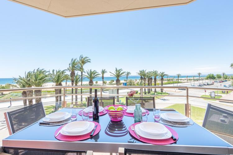 Holiday homeSpain - Costa Brava: Gran  Mirablau  [21]