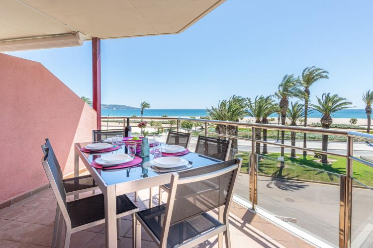 Holiday homeSpain - Costa Brava: Gran  Mirablau  [27]