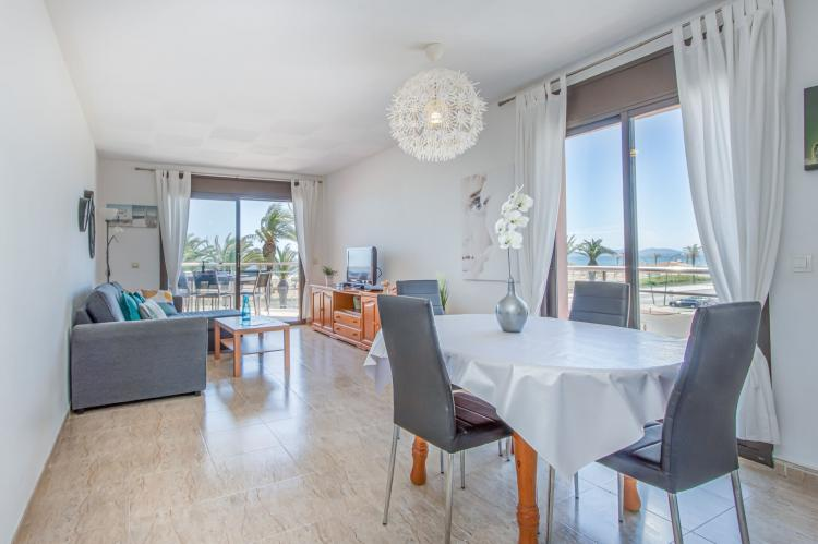 Holiday homeSpain - Costa Brava: Gran  Mirablau  [24]