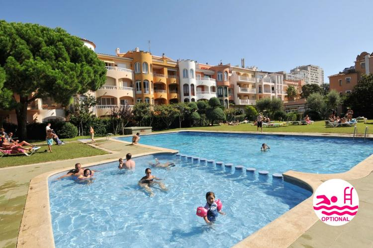 Holiday homeSpain - Costa Brava: Gran  Mirablau  [15]