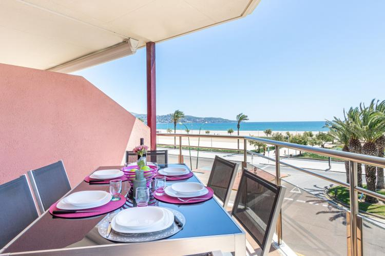 Holiday homeSpain - Costa Brava: Gran  Mirablau  [29]