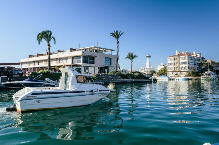 Holiday homeSpain - Costa Brava: Gran  Mirablau  [18]