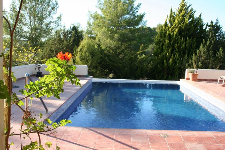 VakantiehuisSpanje - Balearen / Mallorca: Casa Lourdes  [8]