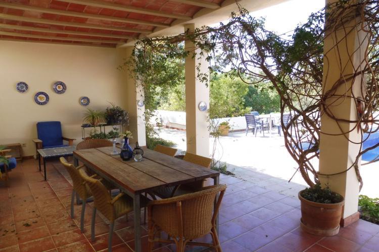VakantiehuisSpanje - Balearen / Mallorca: Casa Lourdes  [31]