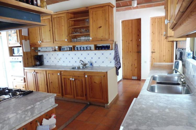 VakantiehuisSpanje - Balearen / Mallorca: Casa Lourdes  [14]
