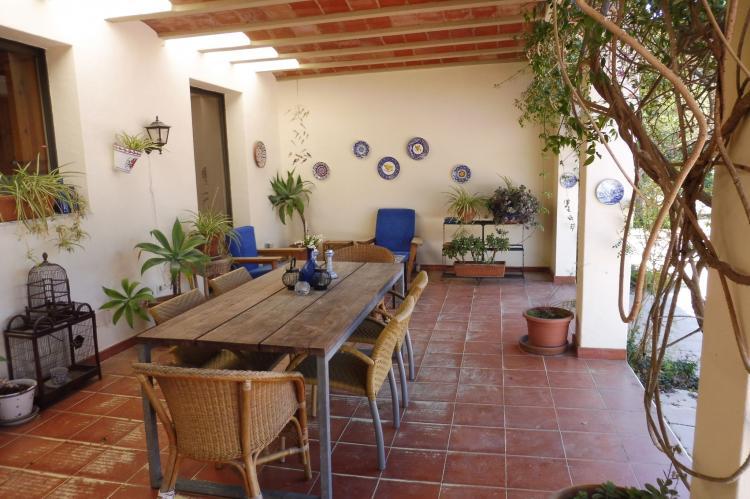 VakantiehuisSpanje - Balearen / Mallorca: Casa Lourdes  [30]