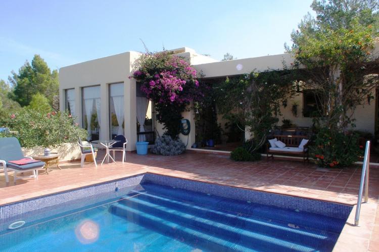 VakantiehuisSpanje - Balearen / Mallorca: Casa Lourdes  [4]