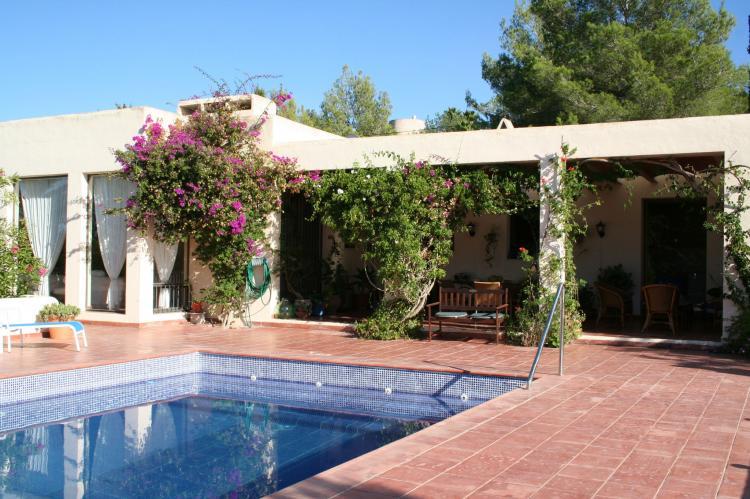 VakantiehuisSpanje - Balearen / Mallorca: Casa Lourdes  [1]