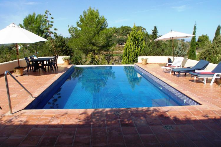 VakantiehuisSpanje - Balearen / Mallorca: Casa Lourdes  [6]