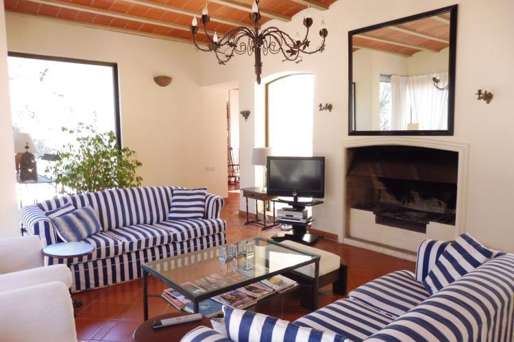 VakantiehuisSpanje - Balearen / Mallorca: Casa Lourdes  [12]