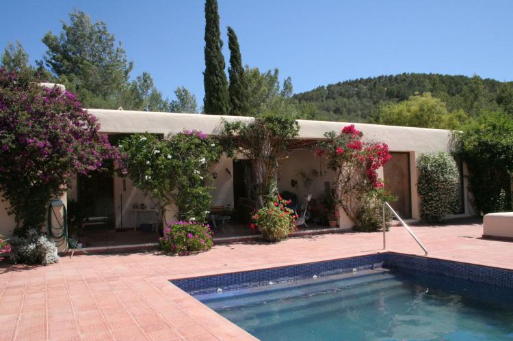 VakantiehuisSpanje - Balearen / Mallorca: Casa Lourdes  [5]