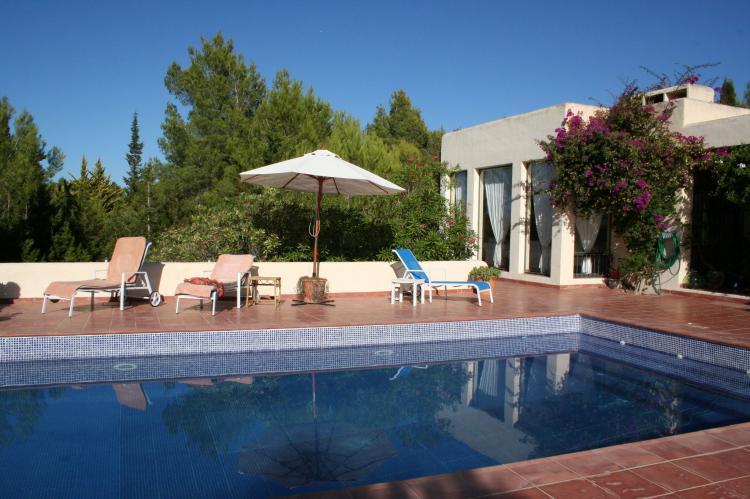VakantiehuisSpanje - Balearen / Mallorca: Casa Lourdes  [7]