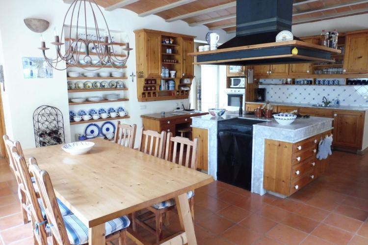 VakantiehuisSpanje - Balearen / Mallorca: Casa Lourdes  [13]