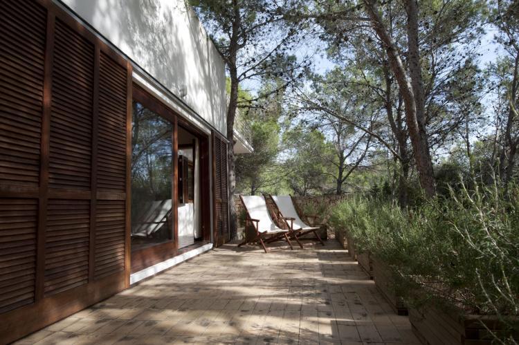 Holiday homeSpain - Balearic Islands: Vellacott  [21]
