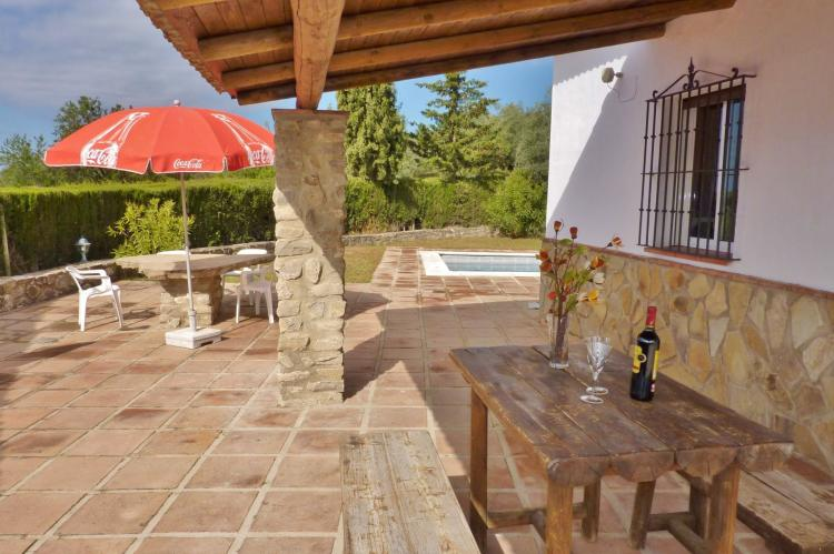 Holiday homeSpain - Andalusia Inland: Hoyo del Lino  [1]