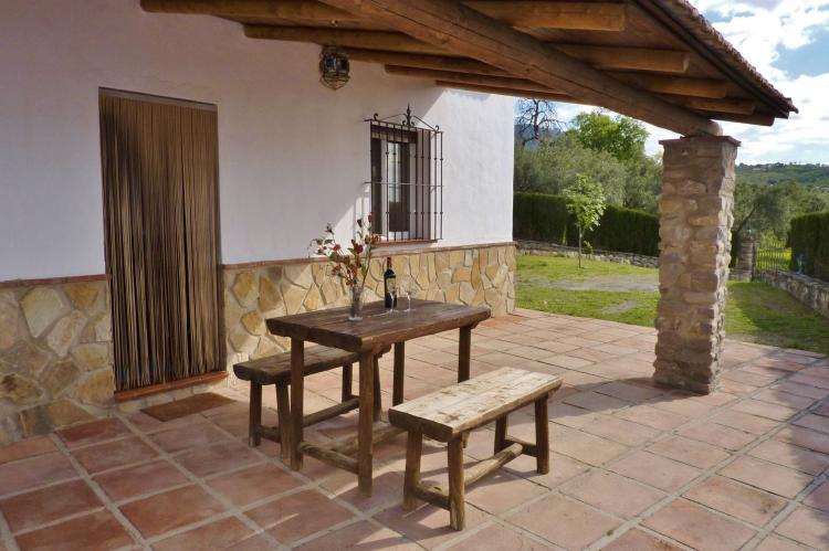 Holiday homeSpain - Andalusia Inland: Hoyo del Lino  [23]