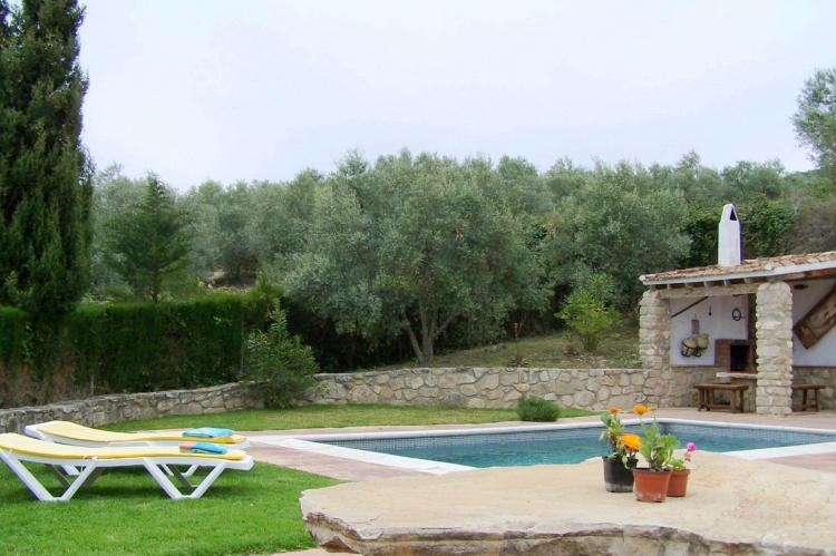 Holiday homeSpain - Andalusia Inland: Hoyo del Lino  [27]