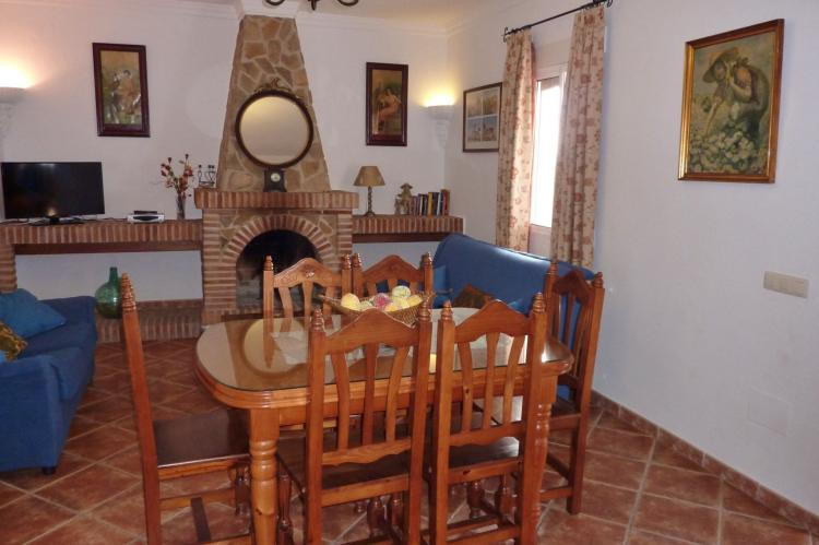 Holiday homeSpain - Andalusia Inland: Hoyo del Lino  [11]