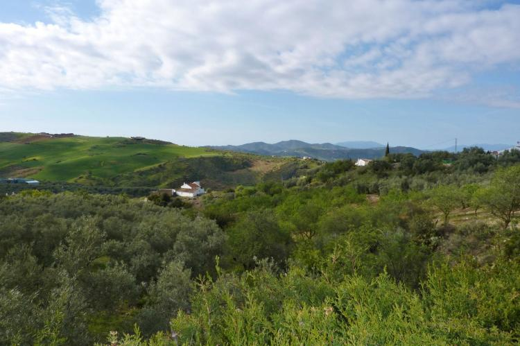 Holiday homeSpain - Andalusia Inland: Hoyo del Lino  [28]