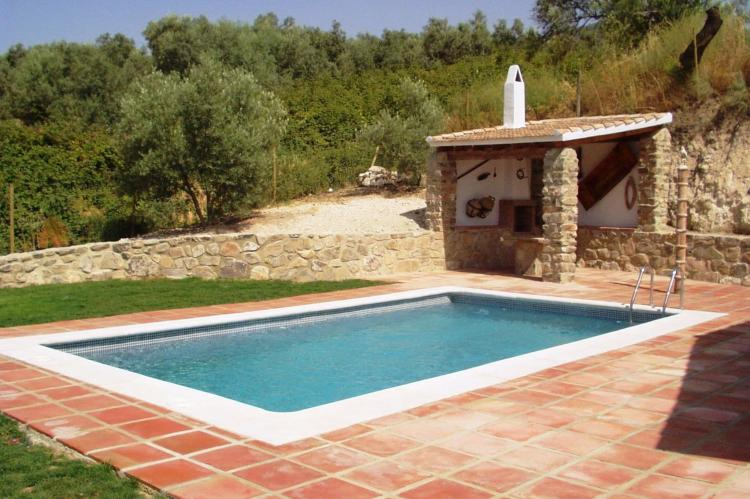 Holiday homeSpain - Andalusia Inland: Hoyo del Lino  [6]