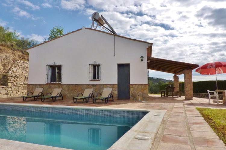 Holiday homeSpain - Andalusia Inland: Hoyo del Lino  [2]