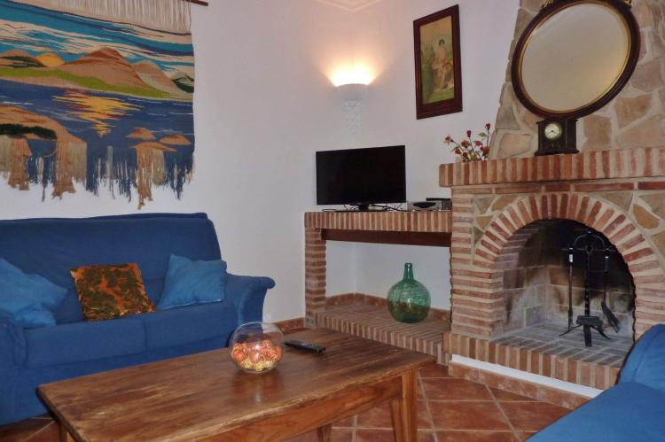 Holiday homeSpain - Andalusia Inland: Hoyo del Lino  [8]