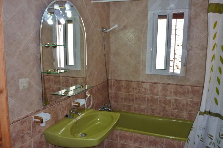 Holiday homeSpain - Andalusia Inland: Hoyo del Lino  [20]