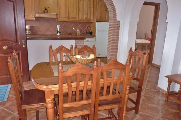 Holiday homeSpain - Andalusia Inland: Hoyo del Lino  [10]
