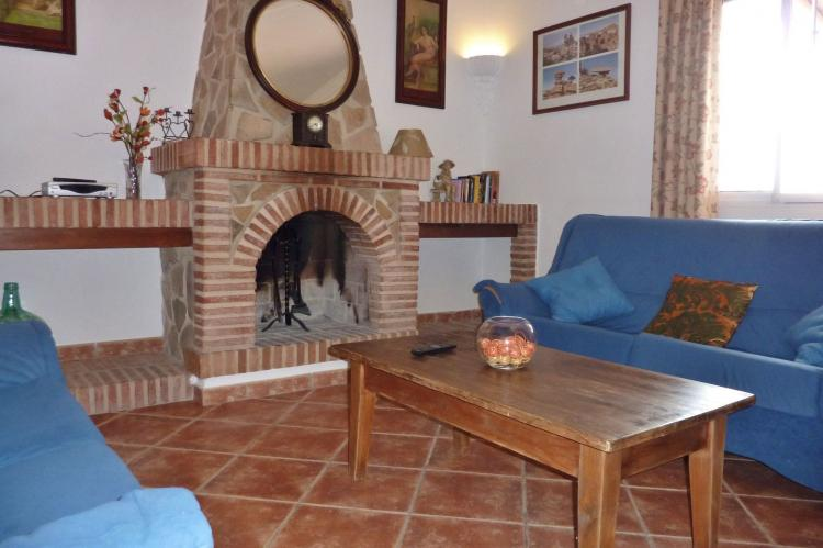 Holiday homeSpain - Andalusia Inland: Hoyo del Lino  [9]