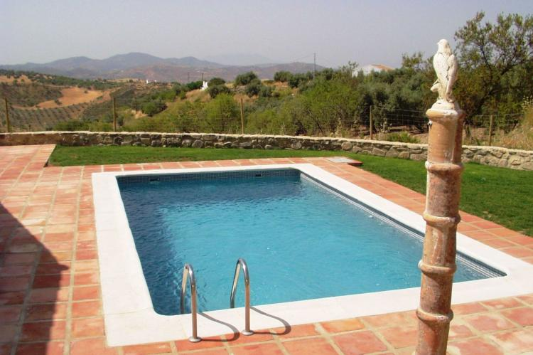Holiday homeSpain - Andalusia Inland: Hoyo del Lino  [7]