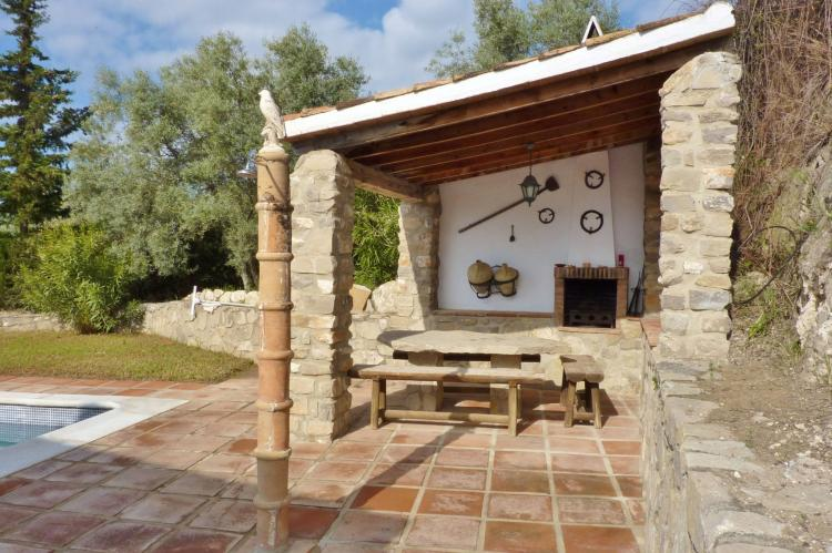 Holiday homeSpain - Andalusia Inland: Hoyo del Lino  [22]