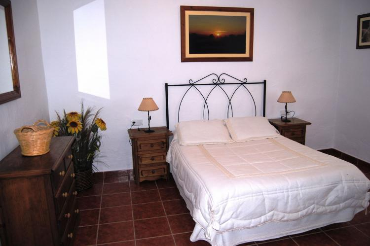 Holiday homeSpain - Andalusia Inland: Casa de la Monja  [20]
