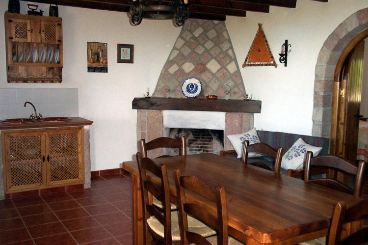 Holiday homeSpain - Andalusia Inland: Casa de la Monja  [16]