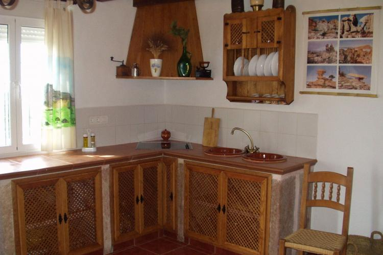 Holiday homeSpain - Andalusia Inland: Casa de la Monja  [17]