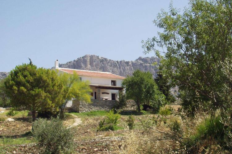 Holiday homeSpain - Andalusia Inland: Casa de la Monja  [3]
