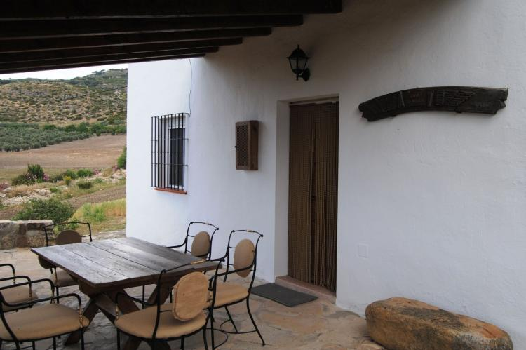 Holiday homeSpain - Andalusia Inland: Casa de la Monja  [28]