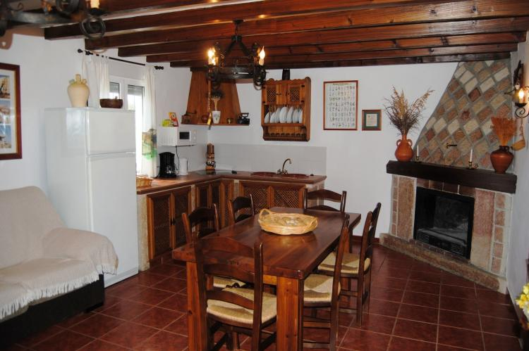Holiday homeSpain - Andalusia Inland: Casa de la Monja  [14]