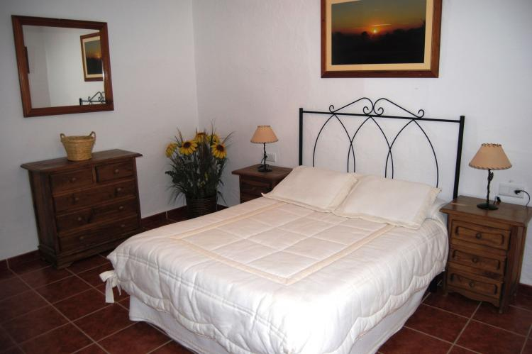 Holiday homeSpain - Andalusia Inland: Casa de la Monja  [21]