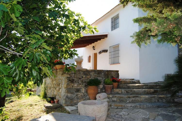 Holiday homeSpain - Andalusia Inland: Casa de la Monja  [7]