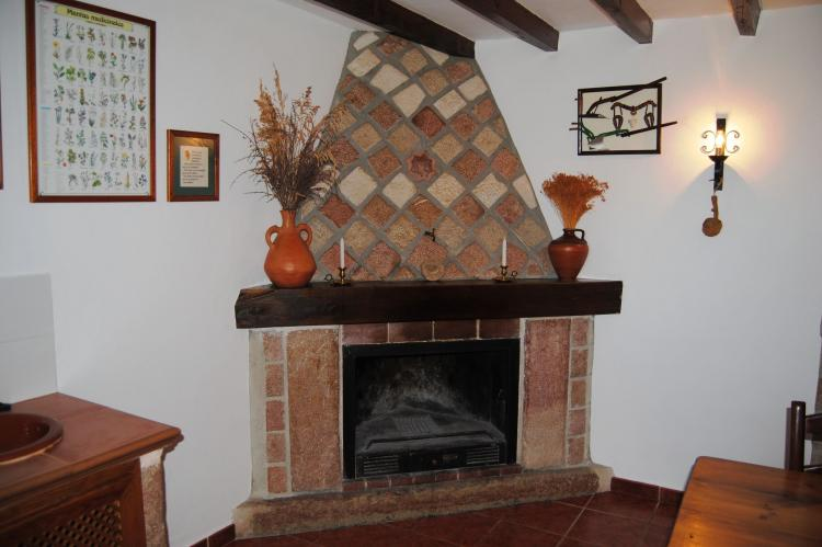 Holiday homeSpain - Andalusia Inland: Casa de la Monja  [15]